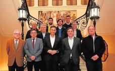 El Gobierno provincial lanza una línea de ayudas para clubes de fútbol