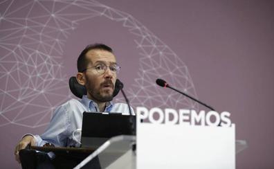 Pilar Baeza, la candidata de Podemos que cumplió condena por asesinato