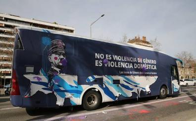 La Fiscalía de Barcelona denuncia a HazteOir por atacar la libertad de las mujeres