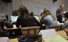 Las oposiciones para 4.636 plazas de profesor en la Comunitat Valenciana empezarán el 26 de junio