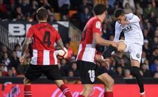 Los cinco mejores goles de la jornada 26 de Primera