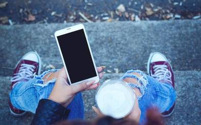 Di cómo tecleas y te diré qué móvil usas