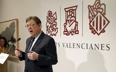 Ximo Puig, sobre el adelanto electoral: «Hoy es el día y tendremos tiempo suficiente para hablar»