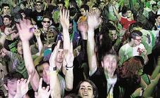 El festival 'Remember Fallas' reúne a los mejores dj de los años 90 y 2000