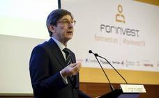 Goirigolzarri advierte de la necesidad de aumentar la rentabilidad de la banca