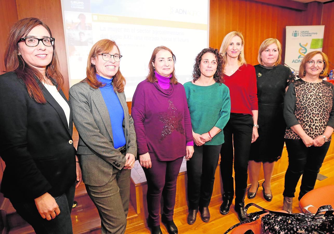 El talento femenino, palanca de cambio en la innovación del sector