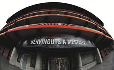 La venta del viejo Mestalla se enfría por no llegar al precio deseado