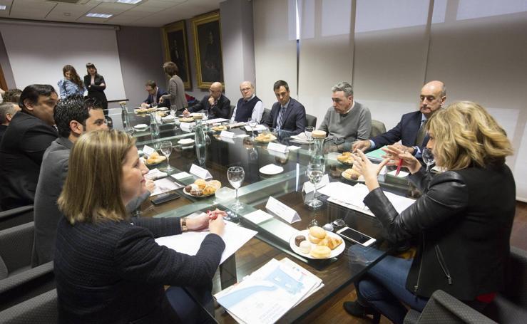 Mesa de expertos sostenibilidad y empresa: La innovación, clave en todas las agendas empresariales