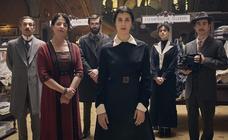TV3 estrena un filme sobre la «eclosión» de la lucha de las mujeres coproducido con À Punt