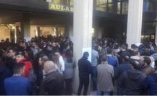 Sólo uno de cada diez opositores aprueba un examen de la Policía Local de Valencia