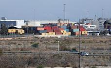 El TSJCV admite a trámite un recurso de Per L'Horta contra la ZAL del Puerto de Valencia
