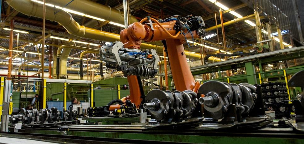 Los grandes proveedores de Ford emulan su ERTE a la espera de los recortes europeos