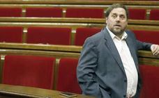 Oriol Junqueras encabezará la lista de Esquerra para las generales del 28 de abril