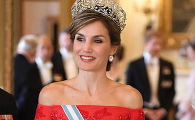 Doña Letizia y el príncipe Carlos abrirán la exposición de Sorolla en la National Gallery de Londres