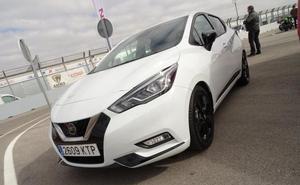 Nissan Micra N-Sport: Urbano y más deportivo