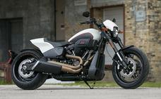 Harley-Davidson FXDR: Carisma feroz