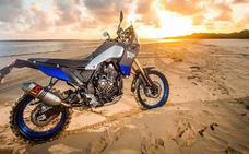 Yamaha Ténéré 700: Una de las más aventureras