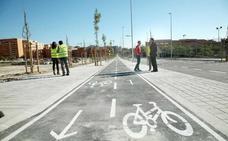 El Ayuntamiento paraliza por seguridad la apertura de la Vía Parque