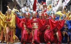 El ADDA acoge el estreno de un documental sobre los Moros y Cristianos de Alcoy