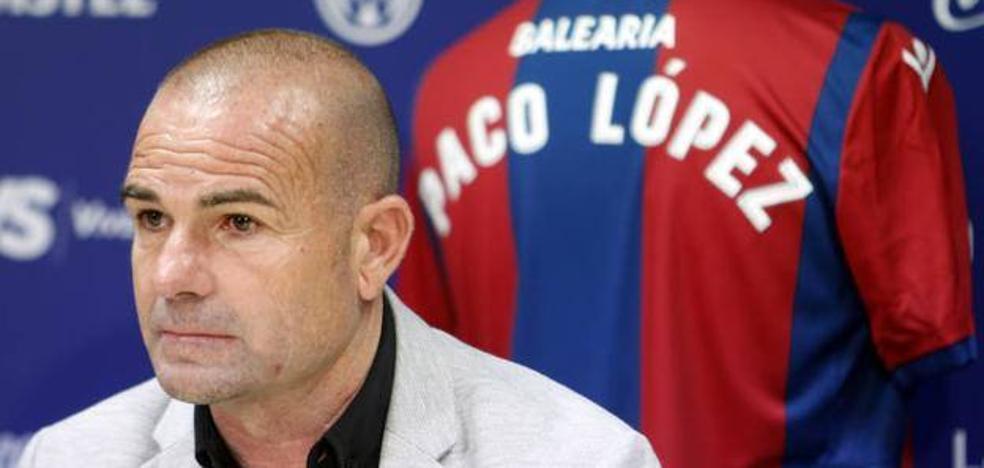 Paco López, sobre Jason: «Debo tomar decisiones desde la razón, incluso dañándome yo la imagen»
