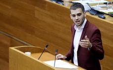 Compromís apuesta en las primarias por la juventud de Ferri, Mas y Marzà