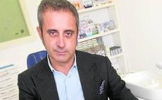 Luis Senís: «He sido víctima de una trama que ha intentado perjudicarme en el ámbito profesional»