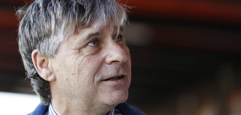 Miguel Tendillo: «Florentino aún me recuerda el gol que nos dio la salvación y les quitó la Liga»