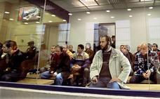Quince años después ocho de los autores del 11-M siguen en prisión