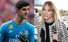 Alba Carrillo pasa por encima del Real Madrid