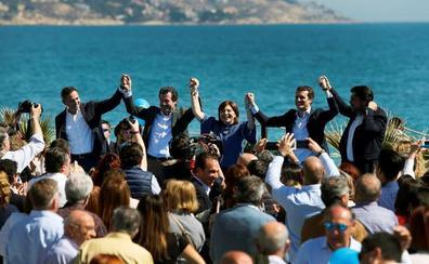 El PP pondrá el castellano como lengua principal en Educación y la Administración y el valenciano será «un mérito»