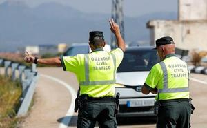 La DGT intensifica la vigilancia de dos importantes elementos de seguridad