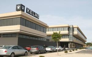 Kelme traslada su central para Europa de Elche al polígono de Riba-roja