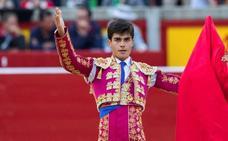 Corrida de toros del lunes 11 de marzo en la Feria de Fallas: se busca novillero valenciano