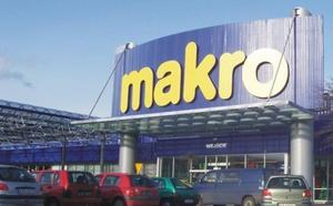 Makro estudia poner a la venta uno de sus centros en Valencia