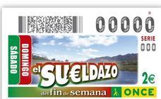 La ONCE reparte 240.000 euros entre Alicante y Callosa de Segura