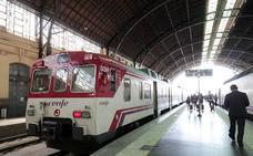 Renfe ofrece un servicio de 24 horas en trenes de Cercanías durante Fallas