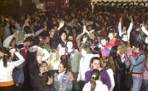 Casi 70 quejas al día por ruido en el primer fin de semana de fiesta fallera