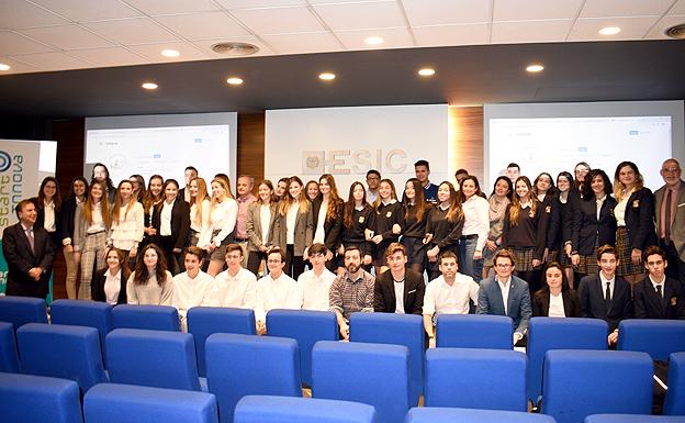 Wetop y Faraday, ganadores de STARTinnova en Valencia