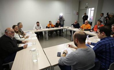 Las discrepancias internas del Consell estallan dentro de Agricultura en plena crisis citrícola