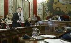 El PP aprueba los presupuestos con el apoyo del tránsfuga y la única oposición del PSPV