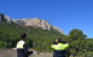 Calp vigilará la existencia de pozos descubiertos o sin la protección necesaria