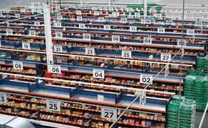 Qué es la colmena de Mercadona: así funciona la tienda para comprar online