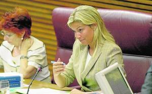 Elvira Suanzes, la diputada más zaplanista investigada por blanqueo de capitales