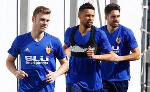Con todos para seguir en Europa League