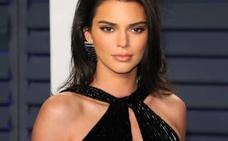 La nueva (y espeluznante) mascota de Kendall Jenner