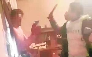 Detenidos en Valencia tres menores acusados de torturar y matar a un joven en Francia y difundir las imágenes