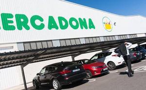 Mercadona abrirá sus primeras diez tiendas en Portugal en el segundo semestre
