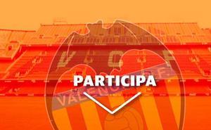 Elige el mejor once de la historia del Valencia CF