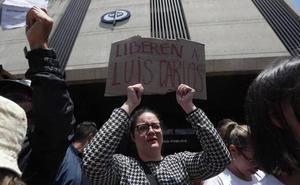 En libertad el periodista hispanovenezolano detenido por explicar qué es un apagón