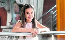 Quién es la fallera mayor Infantil de Valencia: lo que no sabías de Sara Larrazábal